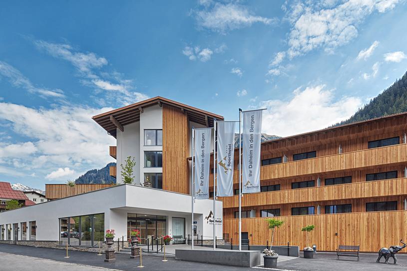 26 januari – 1 februari 2020 – Gaschurn (Oostenrijk)